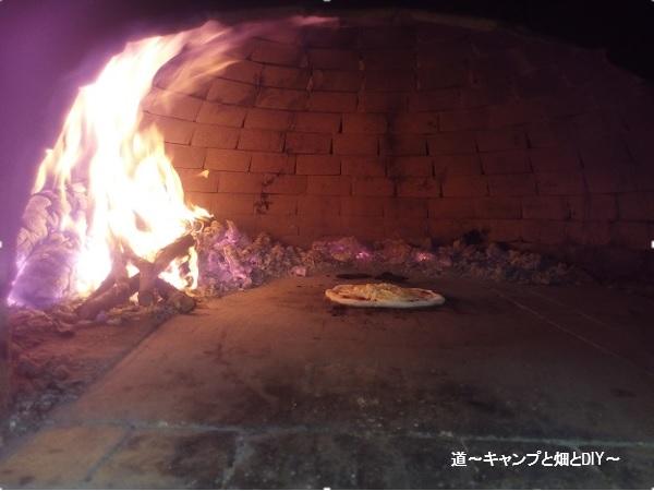 2週続けて、ピザを焼きました。元パン屋のこだわりの生地編。